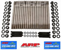 Engine Parts for Ford Powerstoke 6.0L - Cylinder Head Parts - ARP - ARP Head Stud Kit Ford 6.0L Diesel Custom Age 625+