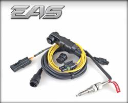 "2007.5-2010 GM 6.6L LMM Duramax - 6.6L LMM Programmers & Tuners - Edge Products - Edge EAS Starter Kit W/ 15"" EGT Cable For CS/CTS & CS2/CTS2 (expandable)"