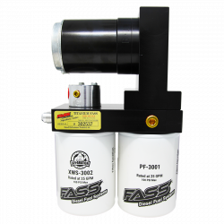 FASS - FASS Titanium Signature Series Diesel Fuel Lift Pump 95GPH GM DURAMAX 6.6L 2001-2010 (TS C10 095G) - Image 2
