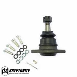 1982-2000 GM 6.2L & 6.5L Non-Duramax - Steering And Suspension - KRYPTONITE PRODUCTS - Kryptonite Bolt-in Upper Ball Joint (for Aftermarket Upper Control Arms) 1999-2018 Chevy GMC 2500 3500**Sold Each**