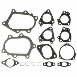 2007.5-2010 GM 6.6L LMM Duramax - Turbochargers & Components - MAHLE GS33678 TURBOCHARGER MOUNTING GASKET SET