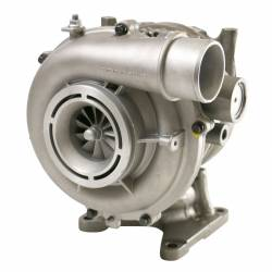 2011–2016 GM 6.6L LML Duramax Performance Parts - 6.6L LML Turbochargers & Components - BD Diesel - BD Diesel Exchange Turbo - Chevy 2011-up LGH Duramax Cab & Chassis 785580-9004-B