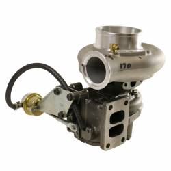 1998.5-2002 Dodge 5.9L 24V Cummins - Turbo Chargers & Components - BD Diesel - BD Diesel Exchange Turbo - Dodge 1996-1998 5.9L 12-valve Automatic Trans 3539369-B