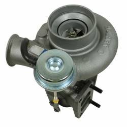 1998.5-2002 Dodge 5.9L 24V Cummins - Turbo Chargers & Components - BD Diesel - BD Diesel Exchange Turbo - Dodge 1999-2000 5.9L HX35 w/Automatic Trans 3590104-B