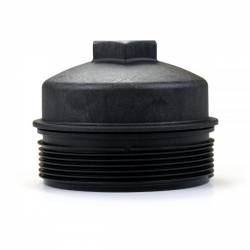 Engine Parts - Oil System - Alliant Power - Racor 6.0L / 6.4L Oil Filter Cap - Alliant Power RK31821