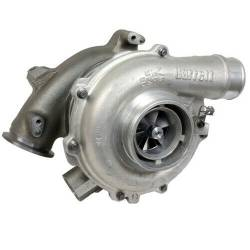 2003-2007 Ford 6.0L Powerstroke - Turbo Chargers & Components - Garrett Turbocharger - Garrett Turbocharger Ford 6.0 Powerstoke 2003-Early 2004 - *New* Includes Actuator