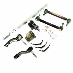 Steering And Suspension - Suspension Parts - KRYPTONITE PRODUCTS - Kryptonite Ultimate Front End Package 2011-2019 Chevy / GMC 2500 3500 HD