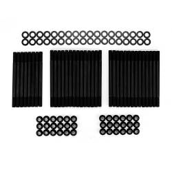 TrackTech Fasteners - TrackTech 7.3L T444E Head Studs For 94-03 Ford Powerstroke Diesel - Image 2