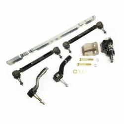 2017-2019 GM 6.6L L5P Duramax - Steering And Suspension - KRYPTONITE PRODUCTS - Kryptonite Ultimate Front End Package 2011-2019 Chevy / GMC 2500 3500 HD