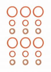 TrackTech Fasteners - Complete Top End Cylinder Head Gasket / Studs Service Kit For 07.5-18 6.7L Cummins 24V - Image 3