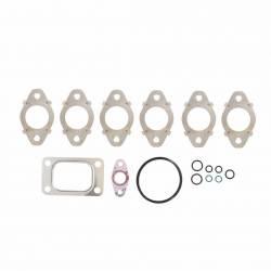 TrackTech Fasteners - Complete Top End Cylinder Head Gasket / Studs Service Kit For 07.5-18 6.7L Cummins 24V - Image 4