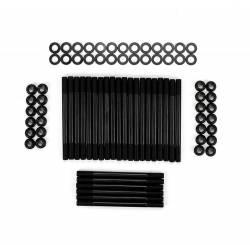 TrackTech Fasteners - Complete Top End Cylinder Head Gasket / Studs Service Kit For 07.5-18 6.7L Cummins 24V - Image 6