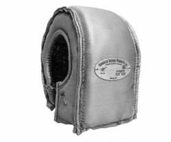 Turbo Chargers & Components - Turbo Charger Accessories - PPE Diesel - Gel Filled Turbo Shield Marine Gt42 Series 1-Piece Padded PPE Diesel