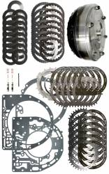 Transmission & Transfer Case - Automatic Transmission Parts - PPE Diesel - Stage 4R Trans Upgrade Kit 06-10 W/ X Tc PPE Diesel