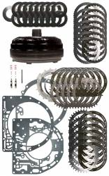 Transmission - Automatic Transmission Parts - PPE Diesel - Stage 4R Trans Upgrade Kit 11-16 W/ C Tc PPE Diesel