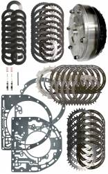 Transmission & Transfer Case - Automatic Transmission Parts - PPE Diesel - Stage 4R Trans Upgrade Kit 04.5-05 W/ C Tc PPE Diesel