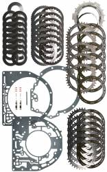 Transmission - Automatic Transmission Parts - PPE Diesel - Stage 4R Trans Upgrade Kit 11-16 W/O Tc PPE Diesel