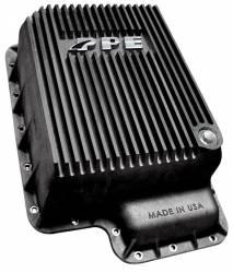 Ford Deep Transmission Pan 5R110 Black PPE Diesel