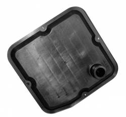Transmission - Automatic Transmission Parts - PPE Diesel - 8Hp70 PPE Transmission Pan Filter PPE Diesel