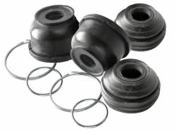 2006-2007 GM 6.6L LLY/LBZ Duramax - Steering And Suspension - PPE Diesel - Boot Kit Stage 3 Tie Rods PPE Diesel