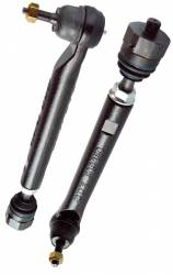 2017-2019 GM 6.6L L5P Duramax - Steering And Suspension - PPE Diesel - HD Tie Rod Kit Stage 3 GM 11-16 PPE Diesel