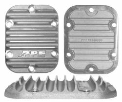 Transmission - Automatic Transmission Parts - PPE Diesel - Heavy Duty PTO Side Covers GM Allison 1000 And 2000 Series Raw PPE Diesel