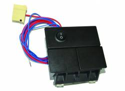 Programmers & Tuners - Accessories - PPE Diesel - High Idle/Valet Switch GM 04.5-05 Duramax LLY PPE Diesel
