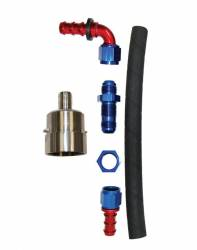 Fuel System & Components - Fuel Supply Parts - PPE Diesel - Fuel Pickup High Flow GM Duramax 6.6L Pickup Truck 01-05 PPE Diesel