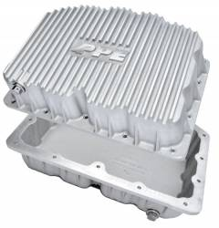Engine Parts - Parts & Accessories - PPE Diesel - Ford Engine Pan 6.7L Raw PPE Diesel