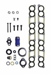 2003-2007 Ford 6.0L Powerstroke - Engine Parts for Ford Powerstoke 6.0L - PPE Diesel - Gasket Kit EGR Cooler Ford 6.0L 04-07 PPE Diesel