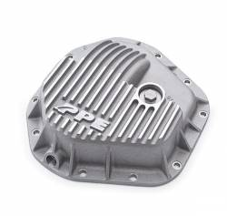 1999-2003 Ford 7.3L Powerstroke - Steering And Suspension - PPE Diesel - Heavy Duty Cast Aluminum Front Differential Cover Ford Dana 50/60 Early 80S To Present F250/F350 Raw PPE Diesel
