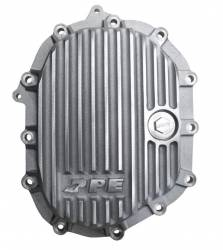 2017-2019 GM 6.6L L5P Duramax - Steering And Suspension - PPE Diesel - Front Differential Cover GM 2011+ Raw PPE Diesel
