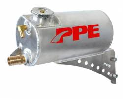 Cooling System - Cooling System Parts - PPE Diesel - Coolant Overflow Tank 01-07 PPE Diesel