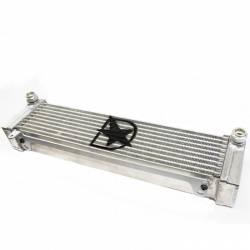 Transmission & Transfer Case - Automatic Transmission Parts - DMAXSTORE - MAX-Flow SubZero Allison Transmission Cooler, 2006-2010 GM 2500 / 3500 6.6L Duramax
