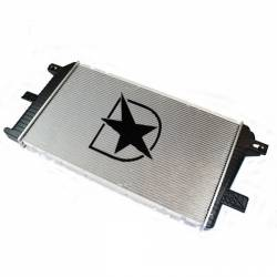 Cooling System - Cooling System Parts - DMAXSTORE - MAX-Flow Arctic Duramax Diesel Radiator (2011-2016)
