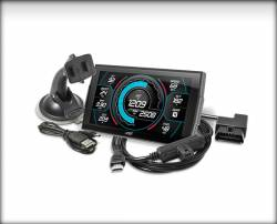Edge Products - Insight CTS3 Digital Gauge Monitor Fits 1996 and new OBD vehicles - 84130-3 - Image 4