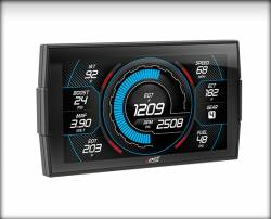 Edge Products - Insight CTS3 Digital Gauge Monitor Fits 1996 and new OBD vehicles - 84130-3 - Image 9