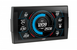 Edge Products - Insight CTS3 Digital Gauge Monitor Fits 1996 and new OBD vehicles - 84130-3 - Image 14