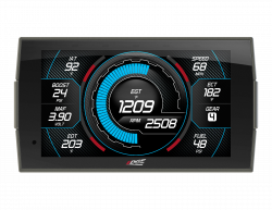 Edge Products - Insight CTS3 Digital Gauge Monitor Fits 1996 and new OBD vehicles - 84130-3 - Image 18
