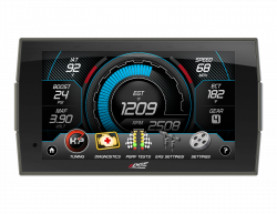 Edge Products - Insight CTS3 Digital Gauge Monitor Fits 1996 and new OBD vehicles - 84130-3 - Image 31