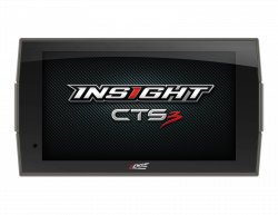 Edge Products - Insight CTS3 Digital Gauge Monitor Fits 1996 and new OBD vehicles - 84130-3 - Image 33