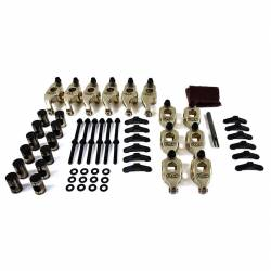 Engine Parts - Valvetrain Parts - XDP Xtreme Diesel Performance - Roller Rocker Arm Assembly Set 98.5-18 Dodge 5.9L/6.7L Cummins XD326 XDP