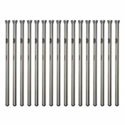 Engine Parts - Valvetrain Parts - XDP Xtreme Diesel Performance - 7/16 Inch Competition & Race Performance Pushrods 2001-2016 GM 6.6L Duramax XD316 XDP