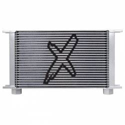 2001-2004 GM 6.6L LB7 Duramax - Cooling System - XDP Xtreme Diesel Performance - Transmission Oil Cooler 01-05 GM 6.6L Duramax X-TRA Cool XD309 XDP