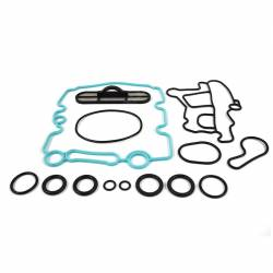 Engine Parts for Ford Powerstoke 6.0L - Oil System - XDP Xtreme Diesel Performance - Oil Cooler Gasket Set 03-07 Ford 6.0L Powerstroke XD307 XDP