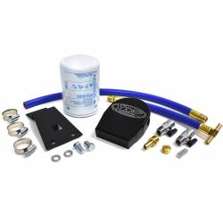 Cooling System - Cooling System Parts - XDP Xtreme Diesel Performance - Coolant Filtration System 99.5-03 Ford 7.3L Powerstroke XD249 XDP