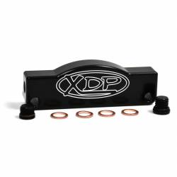 Fuel System & Components - Fuel Supply & Parts - XDP Xtreme Diesel Performance - Fuel Filter Delete 10-18 Dodge 6.7L Cummins XD245 XDP