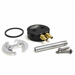 Fuel System & Components - Fuel Supply and Accessories - XDP Xtreme Diesel Performance - Fuel Tank Sump One Hole Design With Fuel Return XD243 XDP