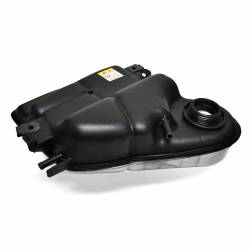 Cooling System - Cooling System Parts - XDP Xtreme Diesel Performance - Coolant Recovery Tank Reservoir 03-07 Ford 6.0L Powerstroke XD214 XDP