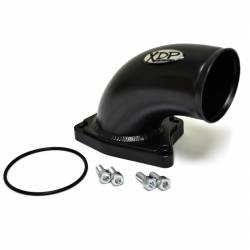 Air Intakes & Accessories for Ford Powerstroke 6.0L - Intercoolers & Pipes - XDP Xtreme Diesel Performance - Intake Manifold 03-07 Ford 6.0L Powerstroke XD216 XDP